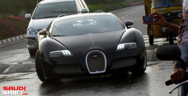 Bugatti-Veyron-speed-bump