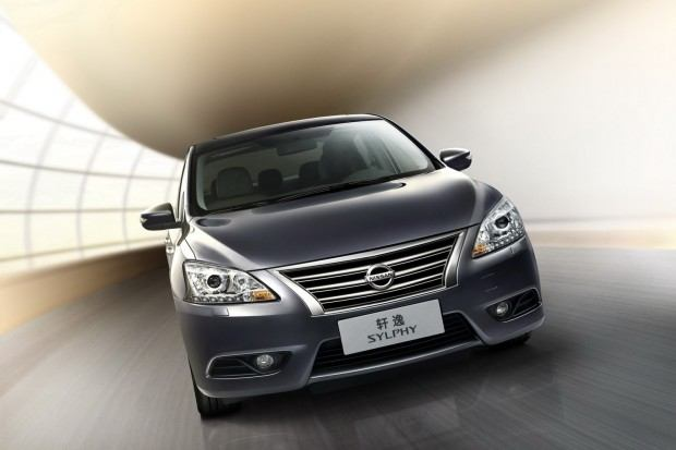 2013-Nissan-Sylphy-Sentra-1[2]