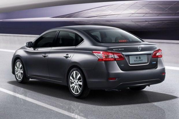 2013-Nissan-Sylphy-Sentra-4[2]
