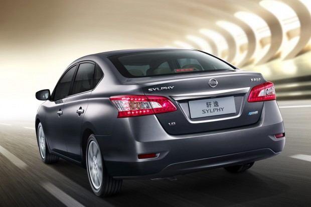 2013-Nissan-Sylphy-Sentra-5[2]