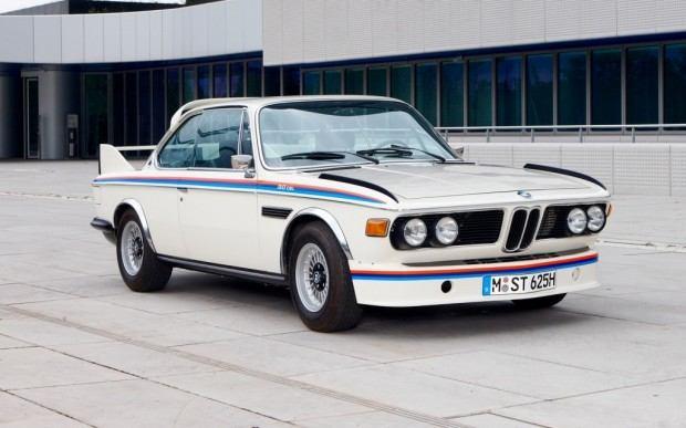1973 BMW-3.0-CSL