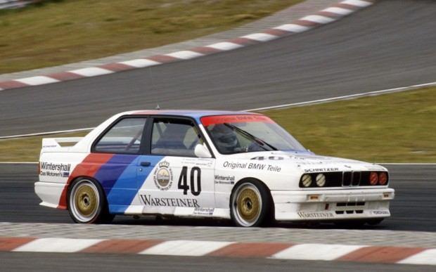 1986-BMW-M3