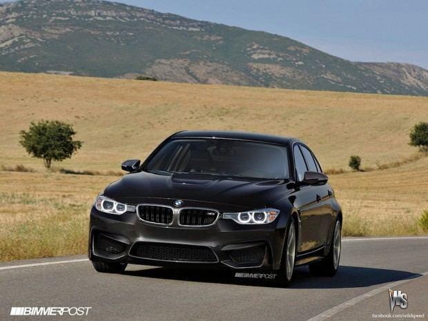 BMW-M3=Sedan-F30-3
