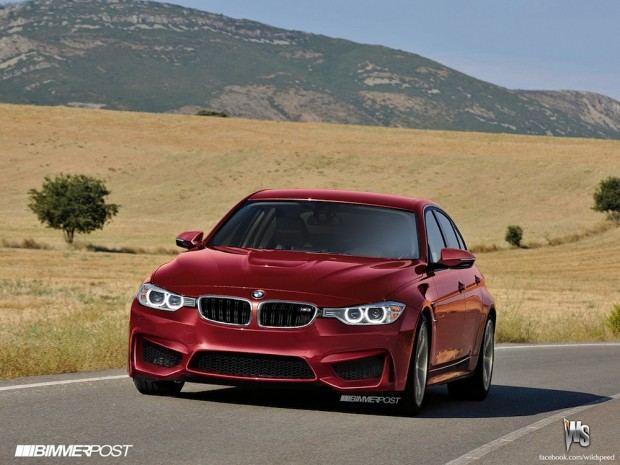 BMW-M3=Sedan-F30-4