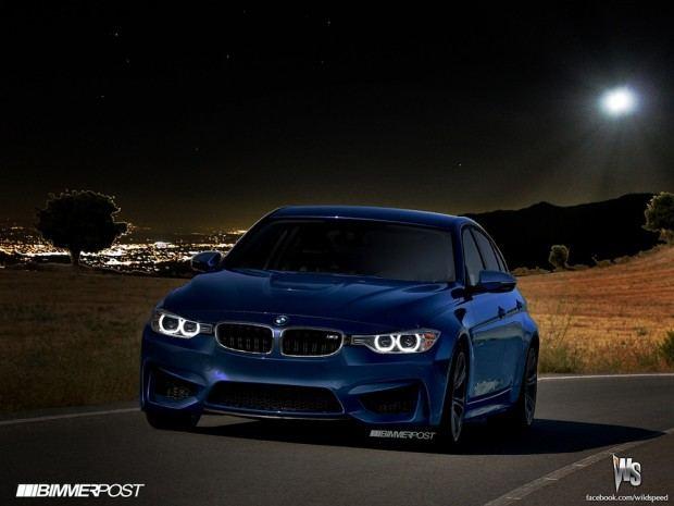 BMW-M3=Sedan-F30-5