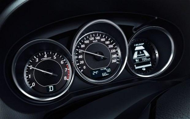 2014-Mazda6-speedometer