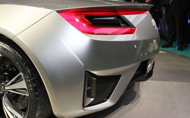 Acura-NSX-Concept-rear-view