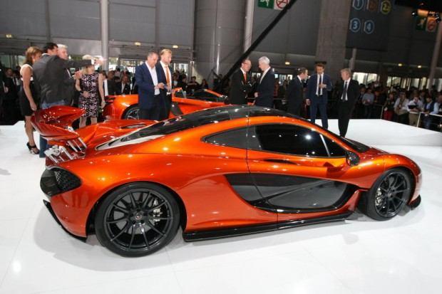 McLaren-P1-Paris-motor-show-03