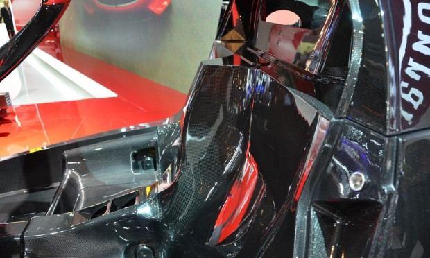 Paris 2012 Ferrari Chassis 010
