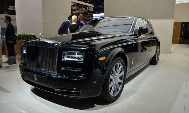 Paris 2012 Rolls-Royce Phantom Art Deco 001