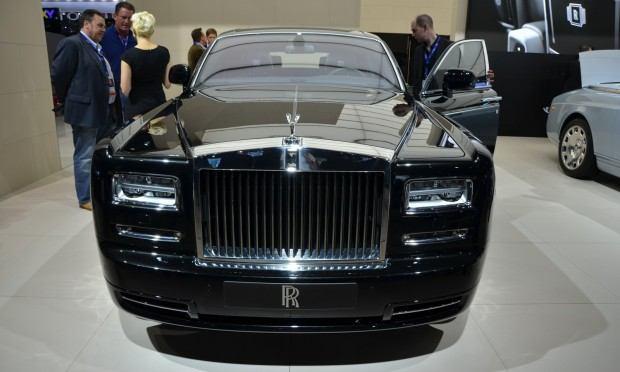 Paris 2012 Rolls-Royce Phantom Art Deco 002