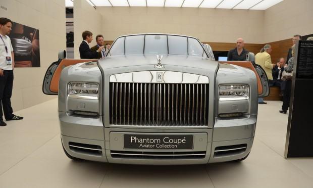 Paris 2012 Rolls-Royce Phantom Coupe Aviator 005
