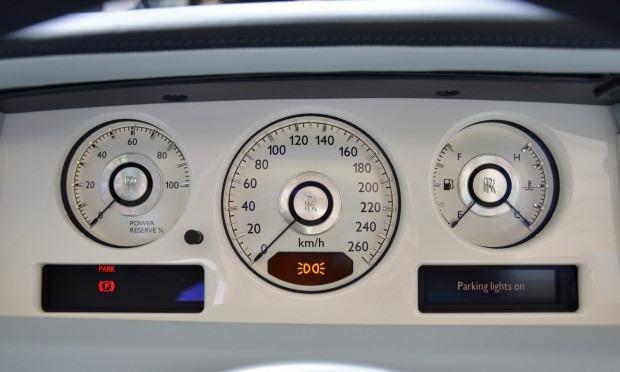 Paris 2012 Rolls Royce Phantrom Drophead Coupe Art Deco Edition 005