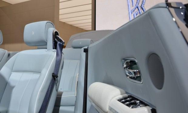 Paris 2012 Rolls Royce Phantrom Drophead Coupe Art Deco Edition 008