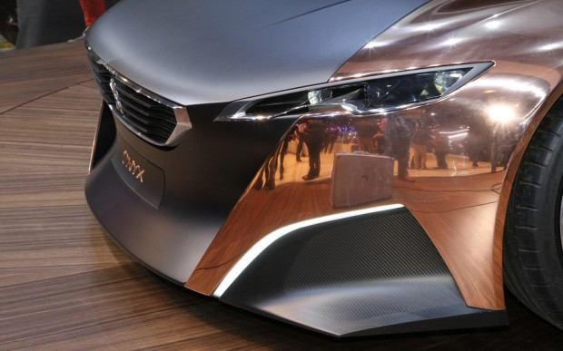 Peugeot-Onyx-concept-front-close
