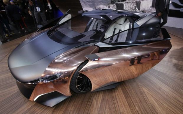 Peugeot-Onyx-concept-front-three-quarter-2