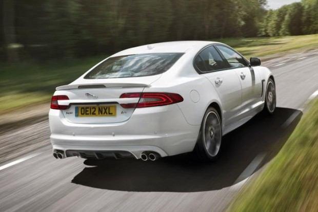 jaguar-xfr-speedpack-rear-action