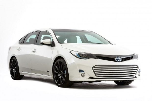 2012SEMA-HV-Edition-Avalon-1[2]