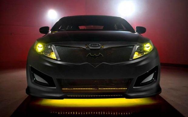2013-Kia-Optima-SX-Limited-Batman-front-end