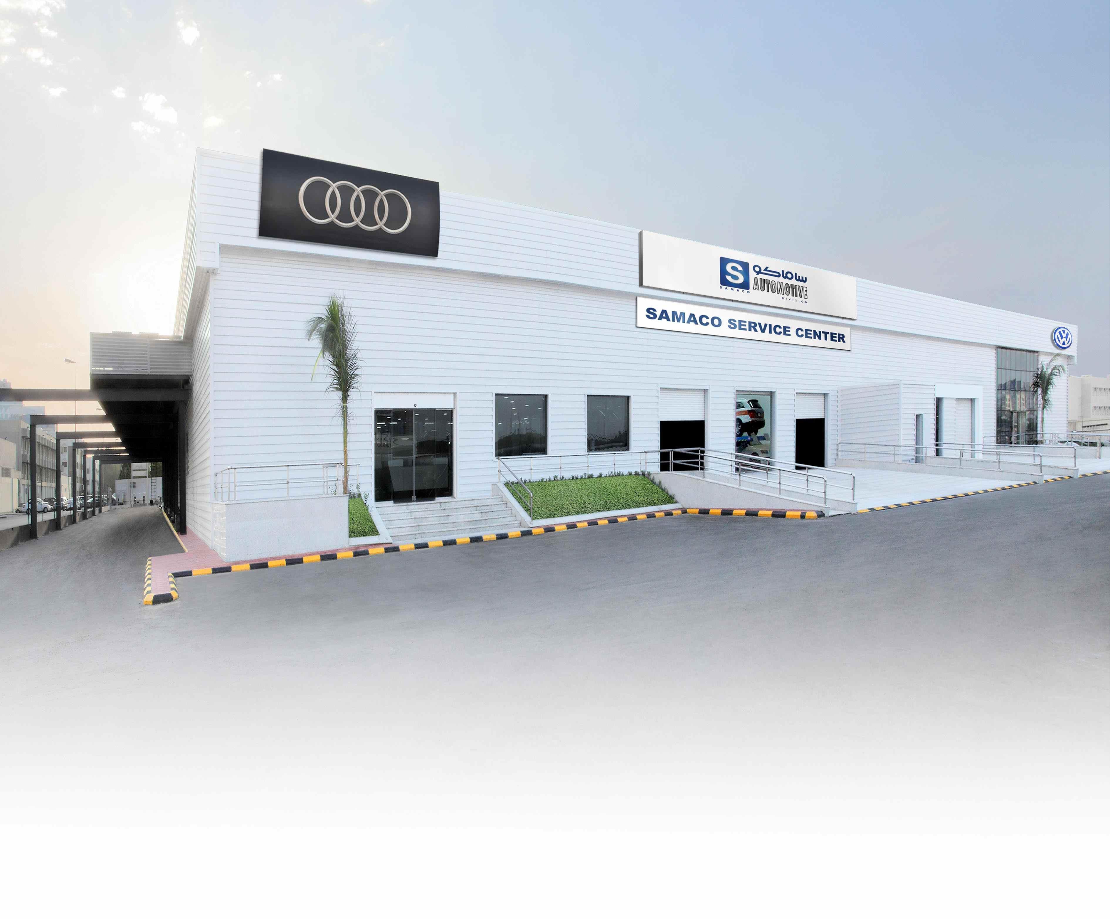 Audi-VW-Samaco-ServiceCtr2
