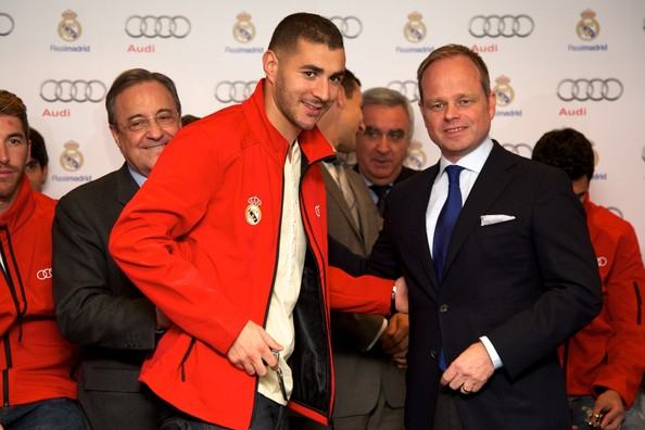 Real+Madrid+Players+Receive+New+Audi+Cars+nyke50jtg84l