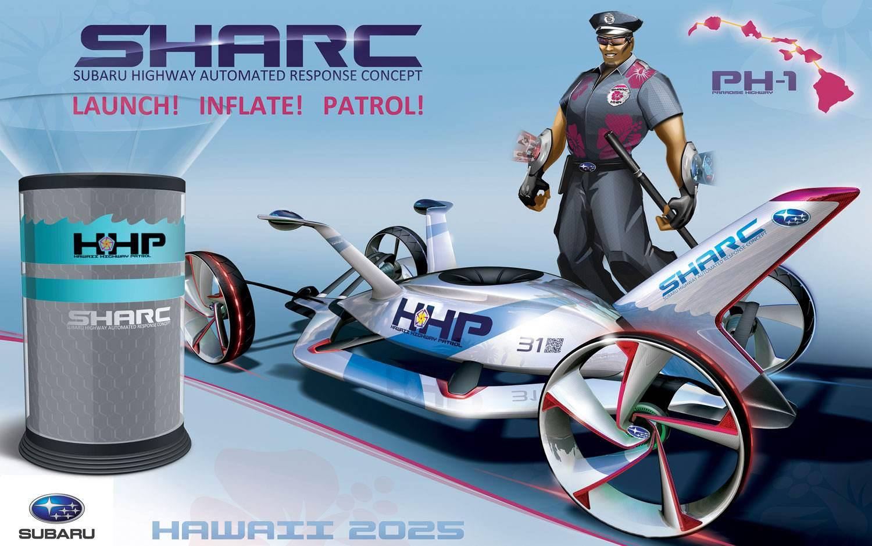 Design-Challenge-Subaru-SHARC-1