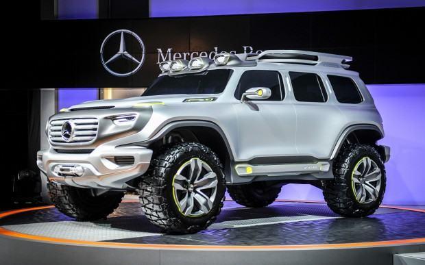 Mercedes-Benz-Ener-G-Force-Concept-front-three-quarters
