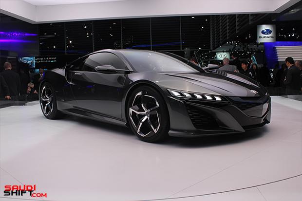 Acura NSX 2 (6)
