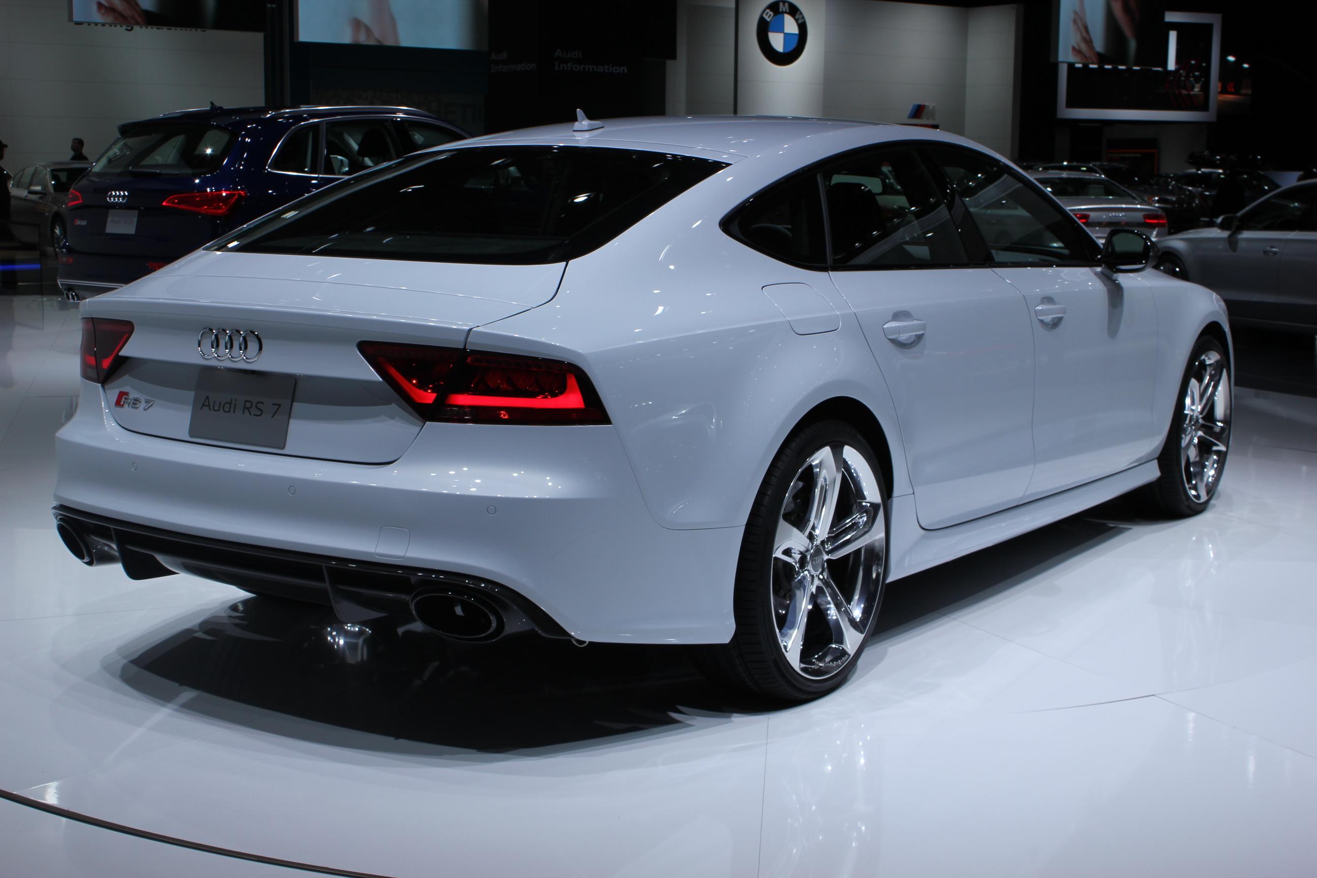 Audi RS7 (2)