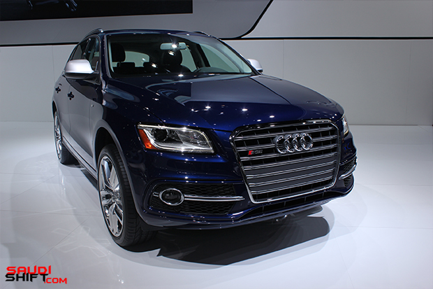 Audi SQ5 (2)