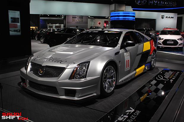 Cadillac Racer