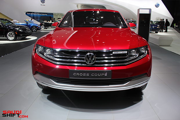 Cross Coupe Concept (1)