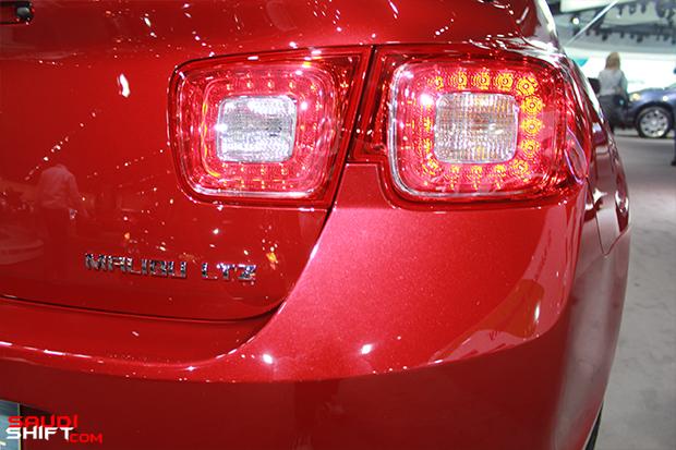 Impala 7
