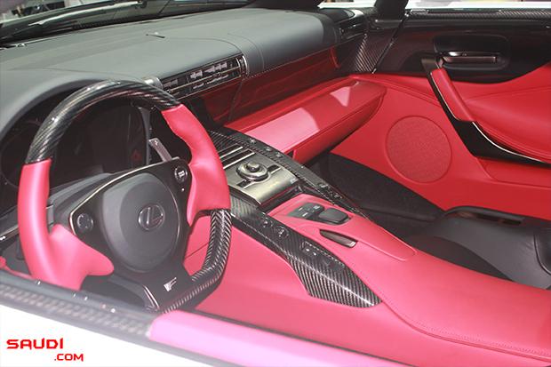 Lexus LFA 2