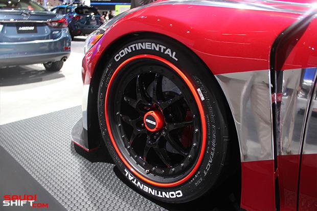 Mazda Racer 1