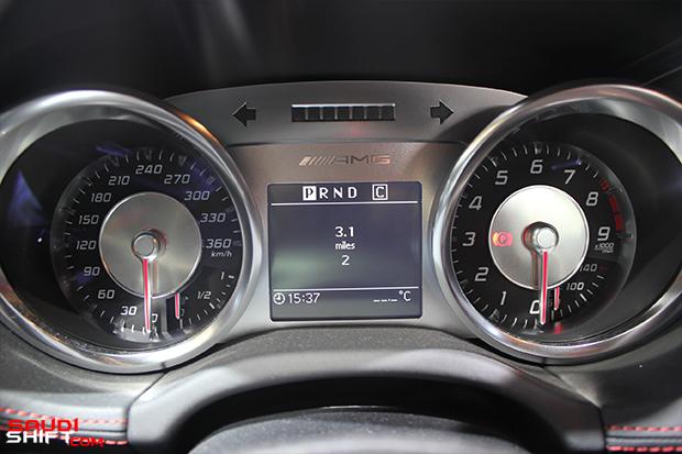 Mercedes SLS AMG Black Series 13