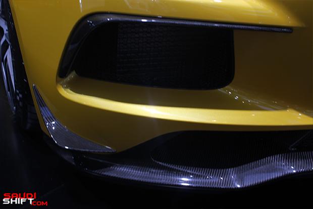 Mercedes SLS AMG Black Series 5