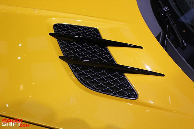Mercedes SLS AMG Black Series 8