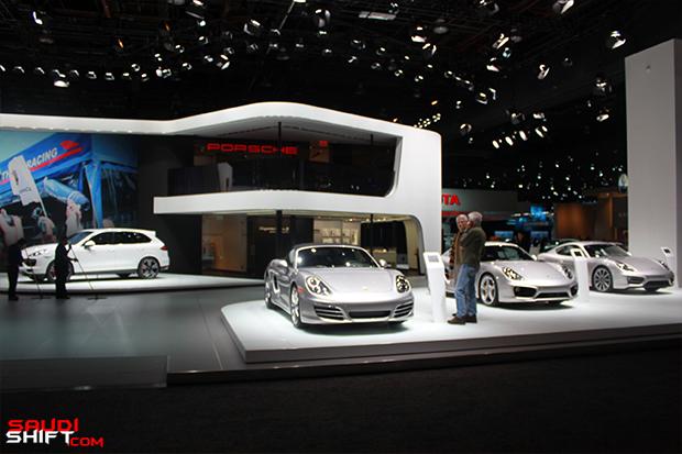 Porsche Carrera (14)