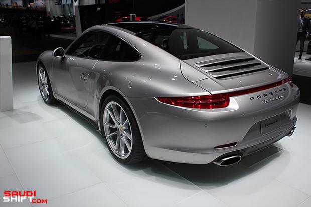 Porsche Carrera (15)
