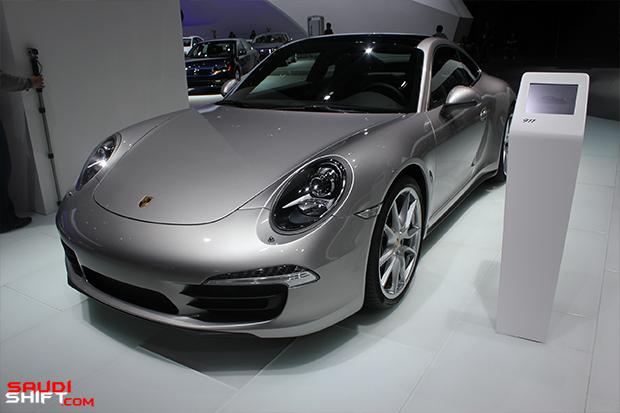 Porsche Carrera (9)