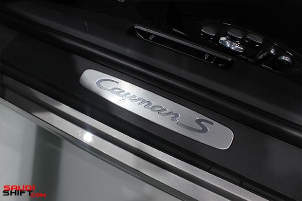 Porsche Cayman S (6)