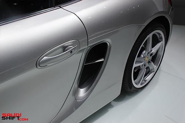 Porsche Cayman S (7)