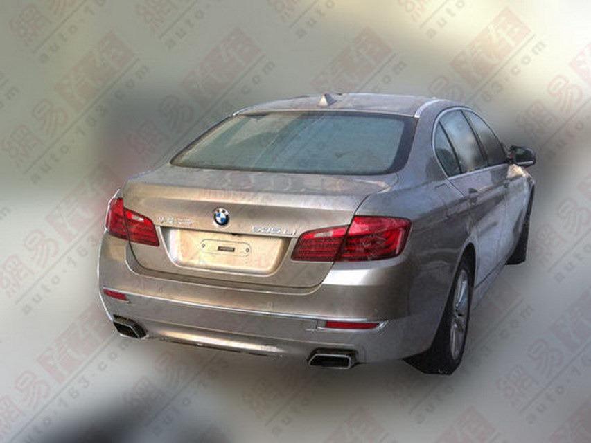 2014-BMW-535Li-2[6]