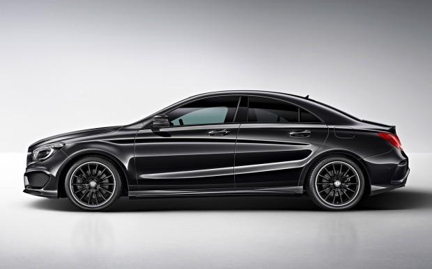 Mercedes-Benz-CLA-Class-Edition-1-profile
