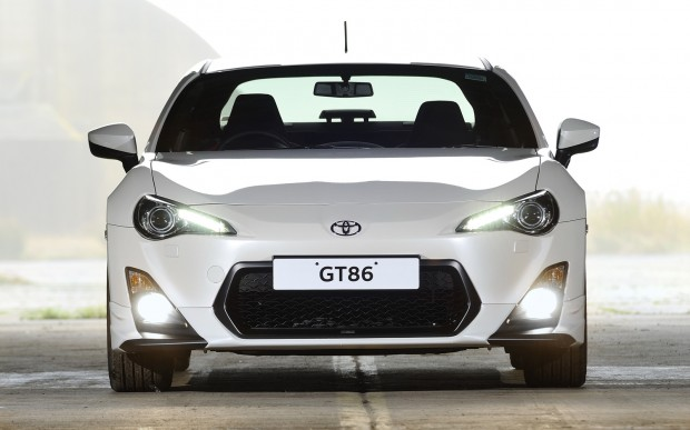 Toyota-GT86-TRD-front