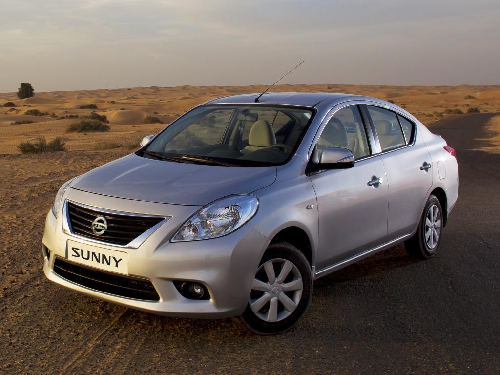 2012-Nissan-Sunny