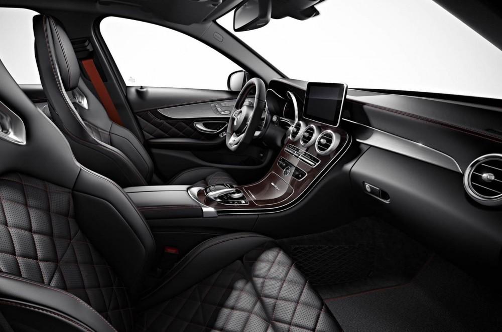 MercedesC63Edition1leak-05