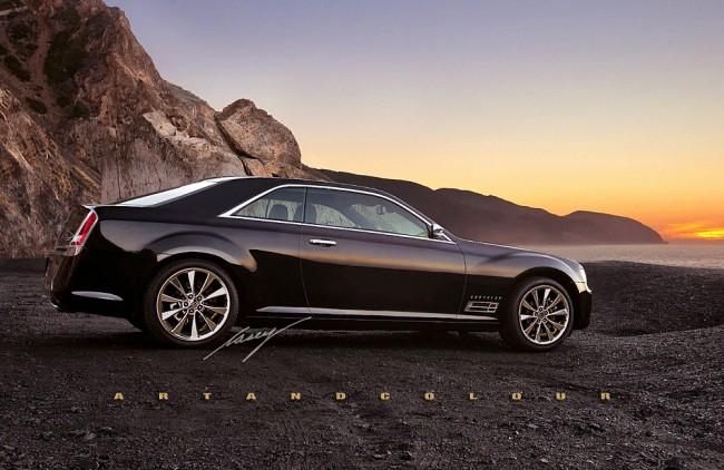 Chrysler300Coupe