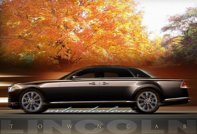 LincolnTownCar